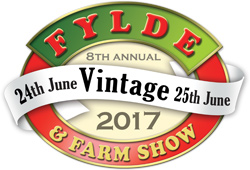 The Fylde Vintage and Farm Show