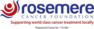 Rosemere Cancer Foundation - Supporting world class cancer treatment locally